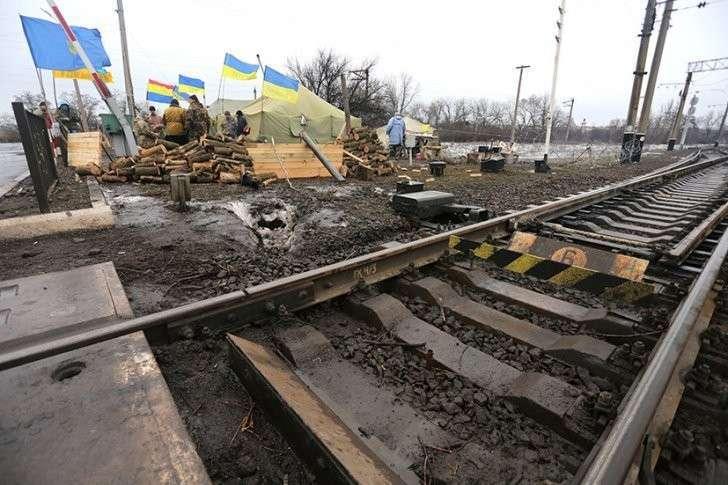 Угольный голодомор: Украина отказывается от российского антрацита