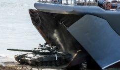 Т-90 лучше «Абрамса», американцы признали