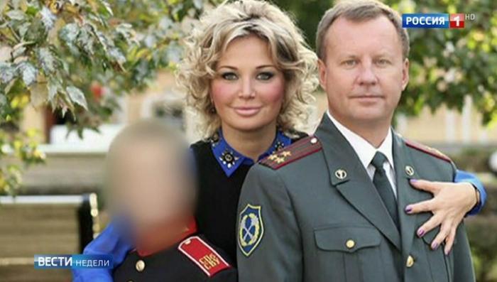 Убийство Вороненкова: приговор исполнил сын бывшего телохранителя Коломойского