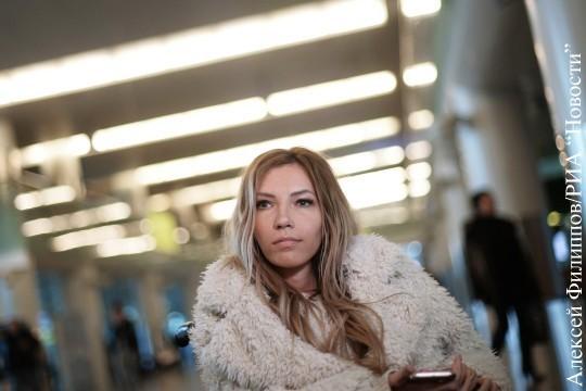 Неучастие Самойловой в «Евровидении» становится большой проблемой для Европы