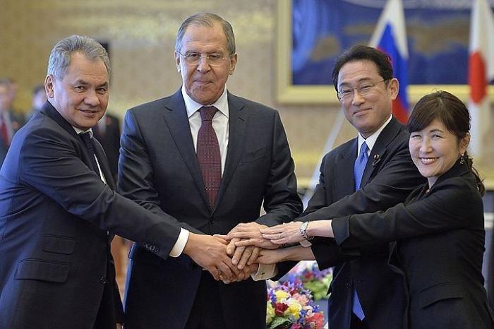 Россия готова отразить любую ракетную угрозу. На заметку Японии