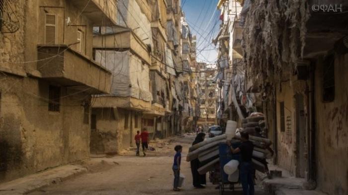 Сирия: Американцы ведут к расчленению страны и дестабилизации Турции