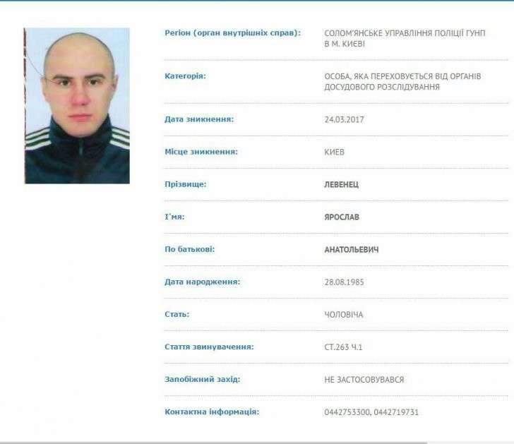 Убийцы Вороненкова: сообщником оказался нацист каратель