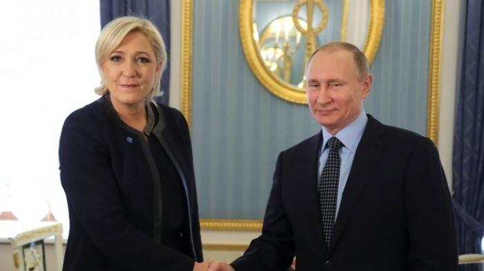 «Политическая экспансия» Путина в Европе очень встревожила Немцев