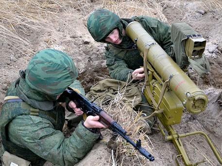 Разорвать танк изнутри: что делает ПТРК «Фагот» и «Конкурс» бессмертными