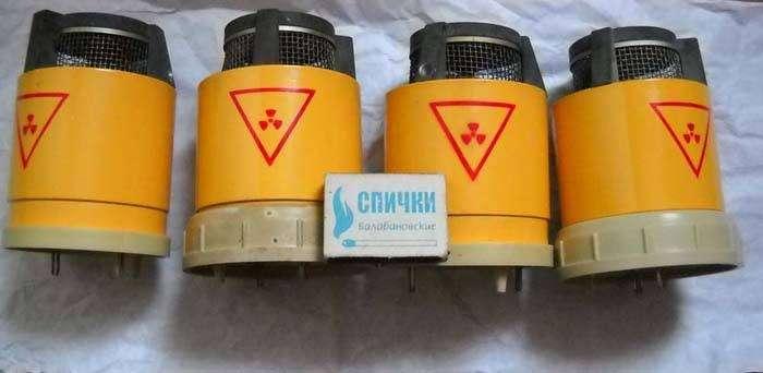 Балаклея, радиация: что может «фонить» в растерзанном городе?