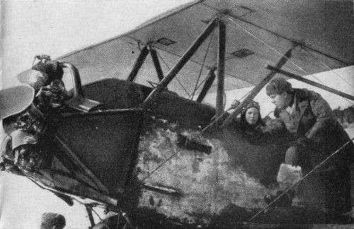 Аркадий Каманин – самый юный лётчик-герой Великой Отечественной Войны