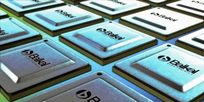 «Байкал Электроникс» начал крупносерийное производство микропроцессоров «Байкал-Т1»