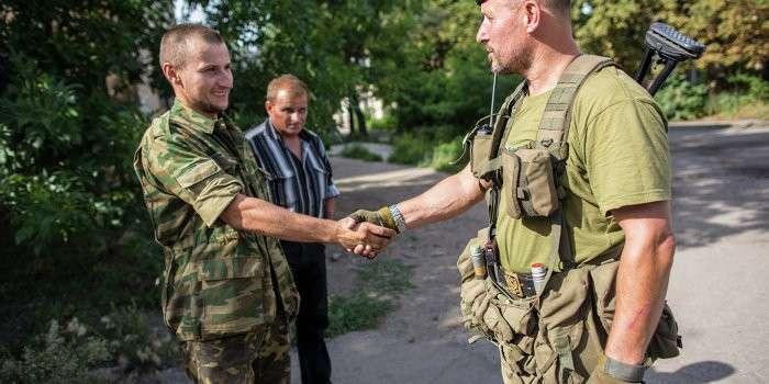Ополченцы сделали важное сообщение украинским солдатам