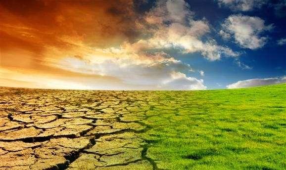 Дональд Дональд Трамп назвал теорию глобального потепления «мистификацией»
