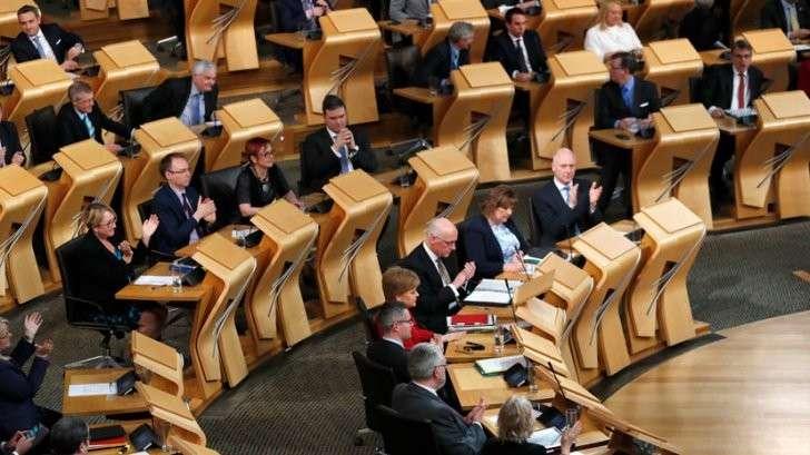 Референдум Шотландии о независимости: остаться в ЕС не получится по-любому
