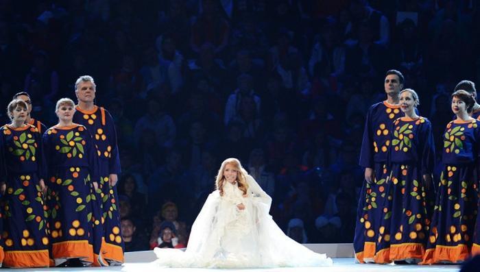 Евровидение: Украину пригрозили лишить конкурса из-за отказа пустить Самойлову