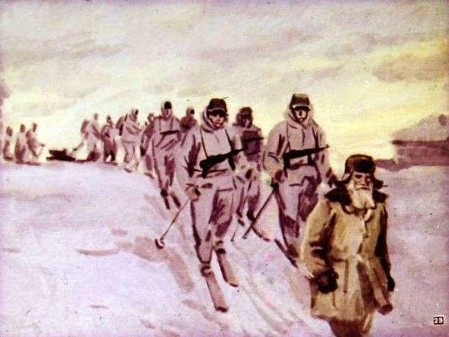 Дед Кузьмич – самый пожилой Герой Советского Союза