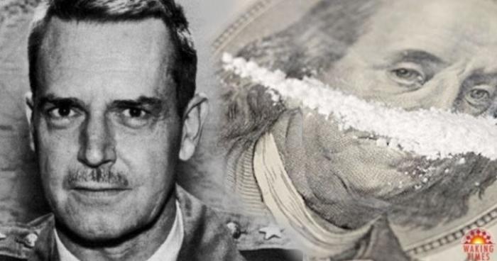 Торговля наркотиками – важная составляющая геополитики, которая уже давно реализуется Западом