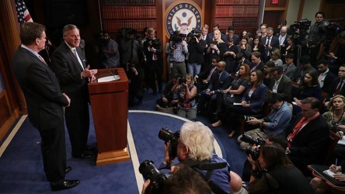 Русские хакеры в США: в расследовании тысяча страниц и ни одного твёрдого вывода