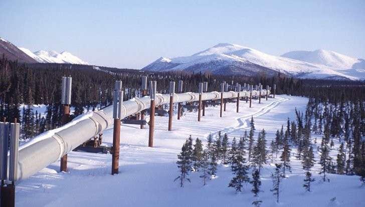 Аляска: штат был бы более развитым под управлением России