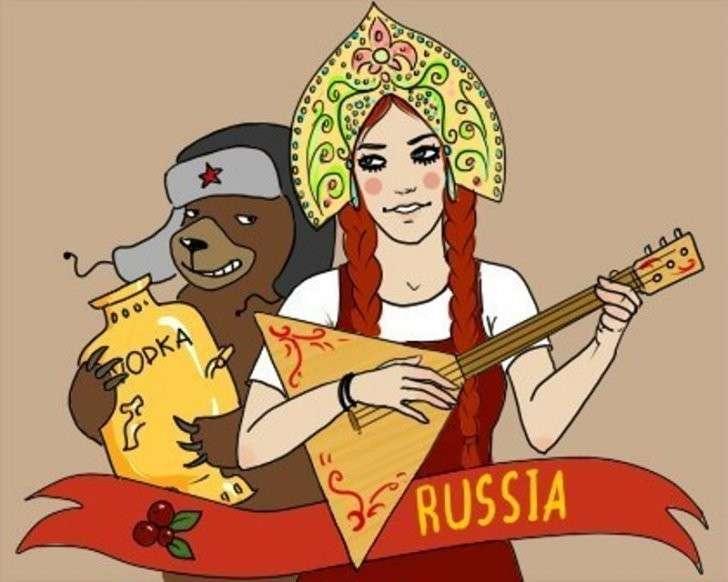 Русский юмор: как в Европе испугались КВН