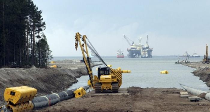 Россия и Германия: кому «Северный поток-2» встал поперек горла?