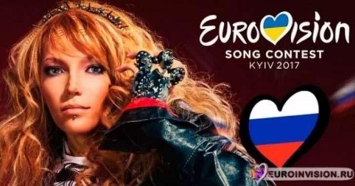 Евровидение: агент Самойлова уже сделала своё дело