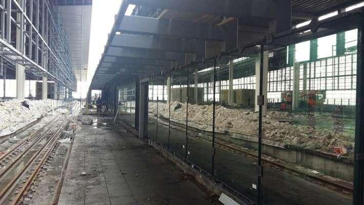 ВСанкт-Петербурге запущено производство пуленепробиваемых стеклопакетов различных классов защиты.
