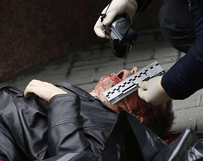 """Убийцу Вороненкова ликвидировал """"чистильщик"""": ложь и противоречия в официальной версии"""