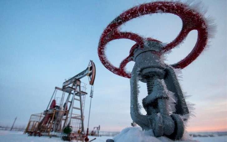 Рокфеллеры играют с нефтью и экологией