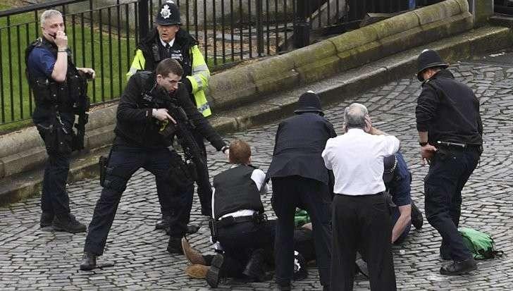 Александр Асафов: «Теракт у Вестминстерского дворца — черная метка радикалов»