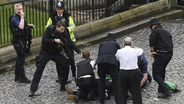 Теракт на мосту в Лондоне– черная метка радикалов