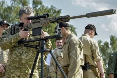 Украина: Порошенко становится главным радикалом. Кого будут зачищать?