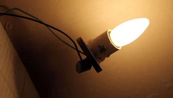 В Новосибирской области более 36 тысяч жителей остались без света