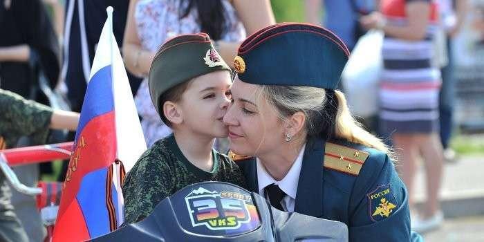 Вежливый ответ русского запутавшейся Ахеджаковой