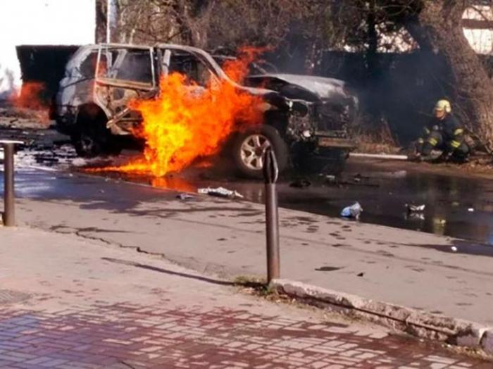 Хараберюш: судьба догнала садиста и убийцу в Мариуполе