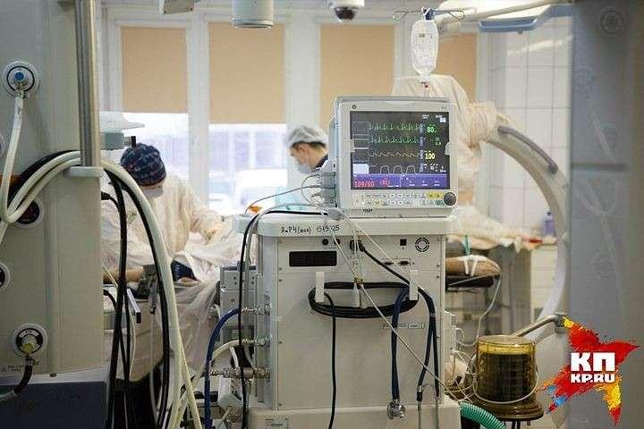 Беременной женщине в Перми врачи заменили сердечный клапан