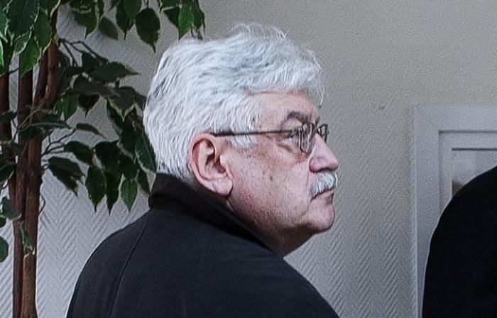 Юрий Пивоваров не только русофоб, но ещё вредитель и финансовый мошенник