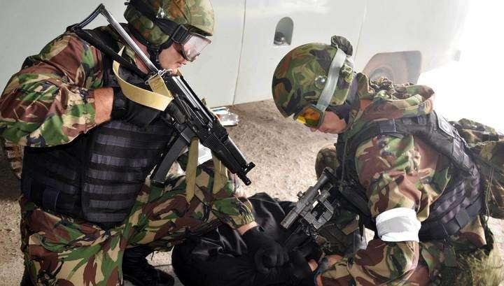 По делу убийства росгвардейцев в Чечне схвачен ещё один боевик
