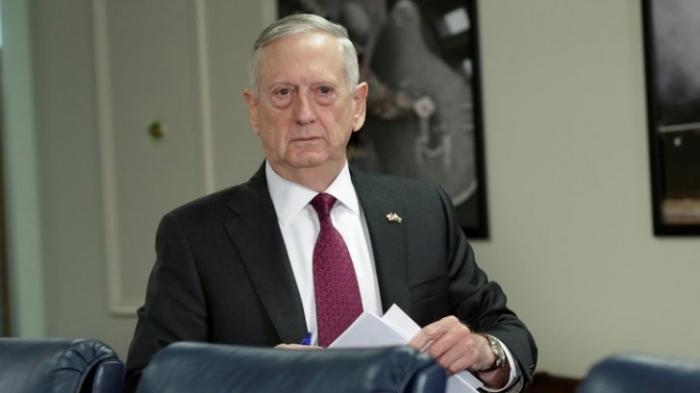 Министр обороны США считает Россию «стратегическим соперником»