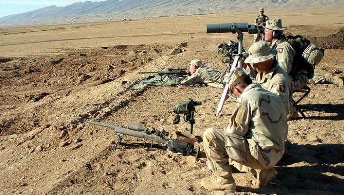 Коалиция бандитов во главе с США призналась в убийстве 396 мирных жителей Сирии и Ирака