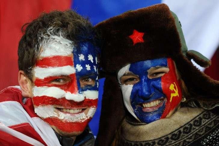 Американец Томас Лоуэрс: «Именно в России мне объяснили, что моя страна дерьмо»