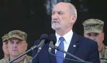 Полякам НАТО отводит роль пушечного мяса в войне против России