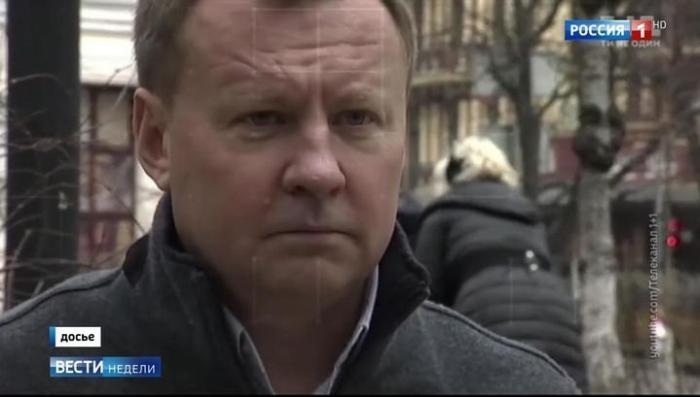 Убийство Дениса Вороненкова: боевой гопак и сплошные нестыковки