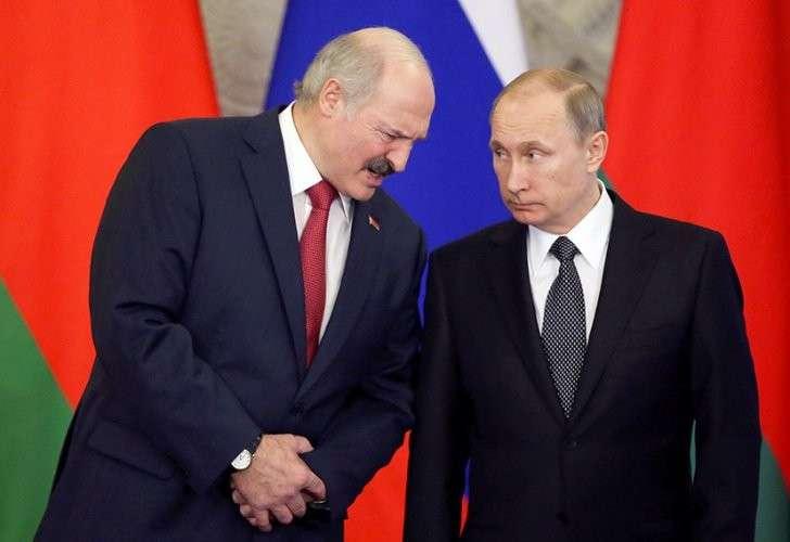 Как Россия и Белоруссия совместно строят Союзное государство