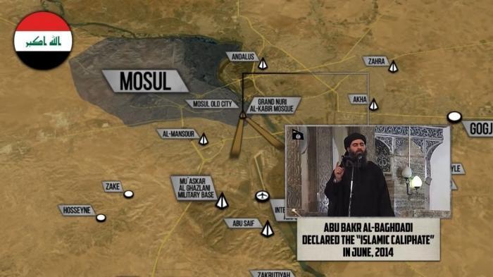 Ирак: зачистка наёмников США и Израиля. Развязка битвы за Мосул