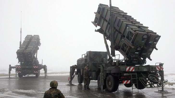 Польша «слила» годовой военный бюджет на американские ЗРК