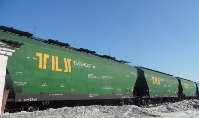 В Монголию Красноярский край отправил 500 тонн овса