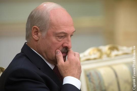 Граждане России высказали своё отношении к Александру Лукашенко