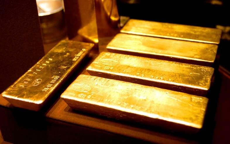 Россия меняет американские «ценные» бумаги на золото