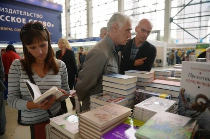 Россия вошла в тройку самых читающих стран мира: 59% россиян хотя бы раз в неделю обращаются к книге