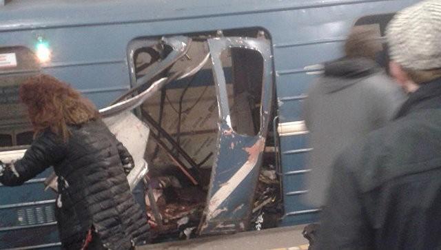 Теракт в метро Петербурга: заказчики теракта. Кто устроил? Кому выгодно?