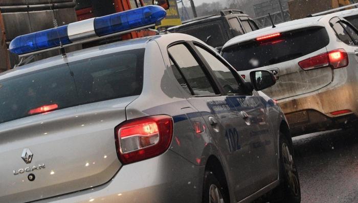 В Астрахани расстреляли полицейских. Преступников разыскивают
