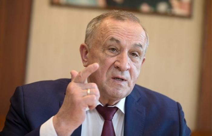 Задержан глава Удмуртии Александр Соловьев за злоупотребления